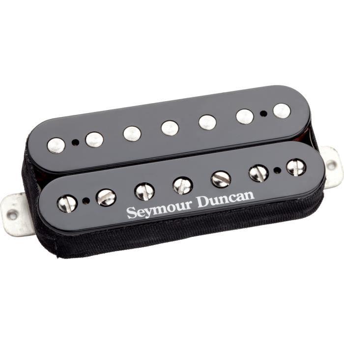 accessoires micros guitare electrique sh 2n 7st achat. Black Bedroom Furniture Sets. Home Design Ideas