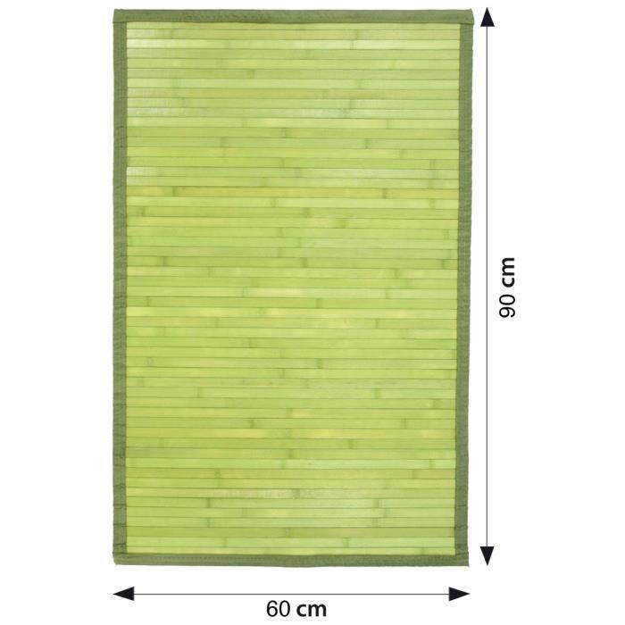 Tapis Bambou Lattes Larges ~ Design D\'intérieur et Inspiration de ...