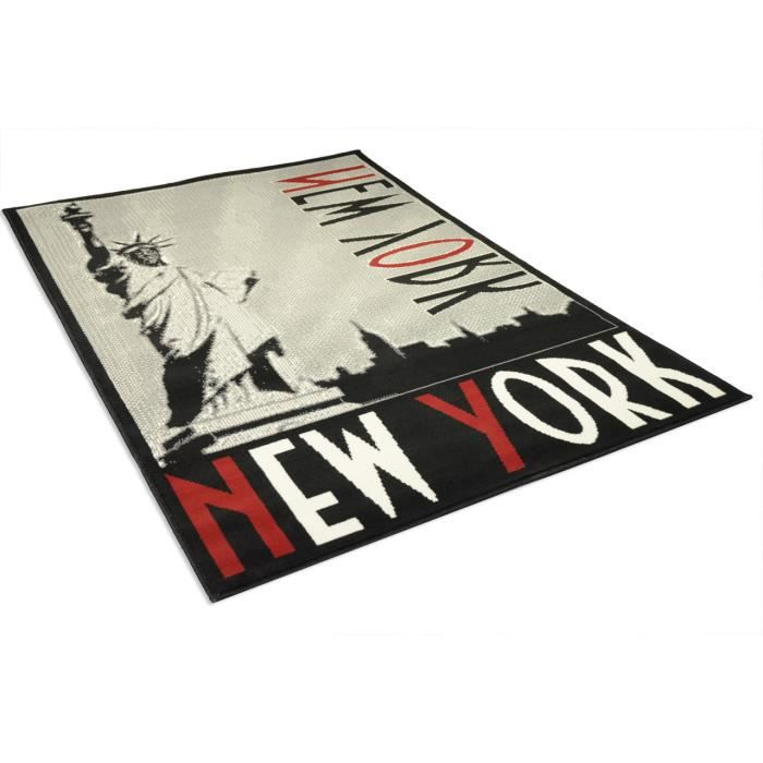 Tapis new york les bons plans de micromonde - Tapis de chambre new york ...