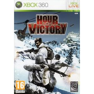 HOUR OF VICTORY / JEU CONSOLE XBOX360