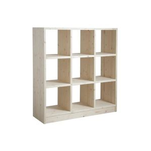 Meuble 9 case achat vente meuble 9 case pas cher for Meuble 9 cases