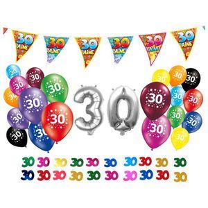 D coration anniversaire 30 ans achat vente d coration anniversaire 30 ans pas cher cdiscount - Deco anniversaire 30 ans ...