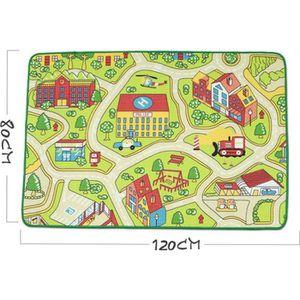 tapis de jeux enfants voiture achat vente jeux et. Black Bedroom Furniture Sets. Home Design Ideas