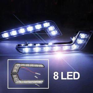 eclairage exterieur led voiture achat vente eclairage exterieur led voiture pas cher les. Black Bedroom Furniture Sets. Home Design Ideas