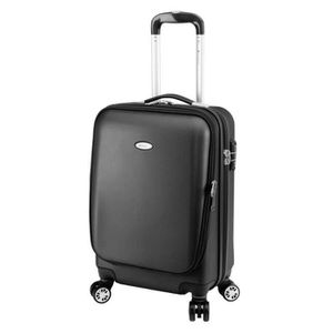 """VALISE - BAGAGE VALISE 4 ROUES CABINE PC MAX 17"""" ORIGINAL ROBUST I"""