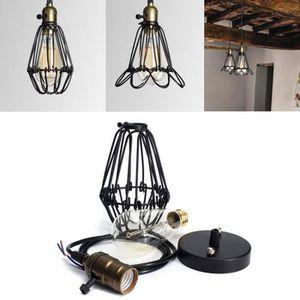douille vintage e 27 achat vente douille vintage e 27. Black Bedroom Furniture Sets. Home Design Ideas