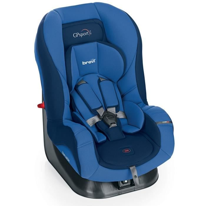brevi si ge auto gp sport groupe 0 1 de 0 18 kg bleu marine achat vente si ge auto. Black Bedroom Furniture Sets. Home Design Ideas