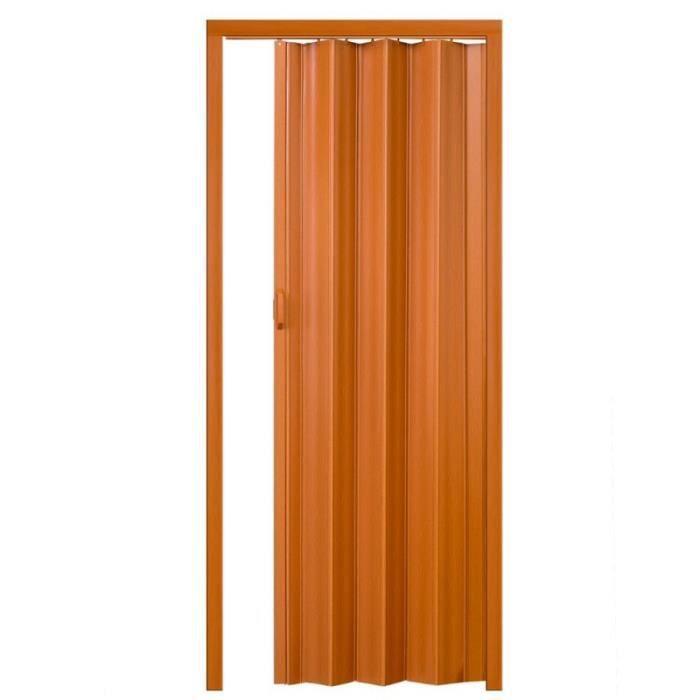 porte accord on porte d int rieur porte pliante porte coulissante pvc 80 cm x 203 cm couleur. Black Bedroom Furniture Sets. Home Design Ideas
