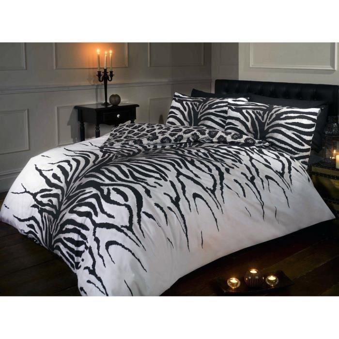 linge de lit parure de drap ciranova parure de lit achat vente parure de drap cdiscount. Black Bedroom Furniture Sets. Home Design Ideas