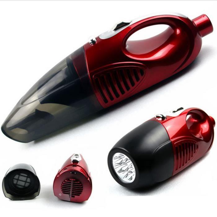 80w rechargeable aspirateur multi fonctionnel de v hicule for Aspirateur le plus cher