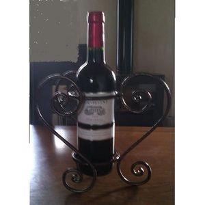 Porte bouteille fer forge achat vente porte bouteille - Porte bouteille vin fer forge ...