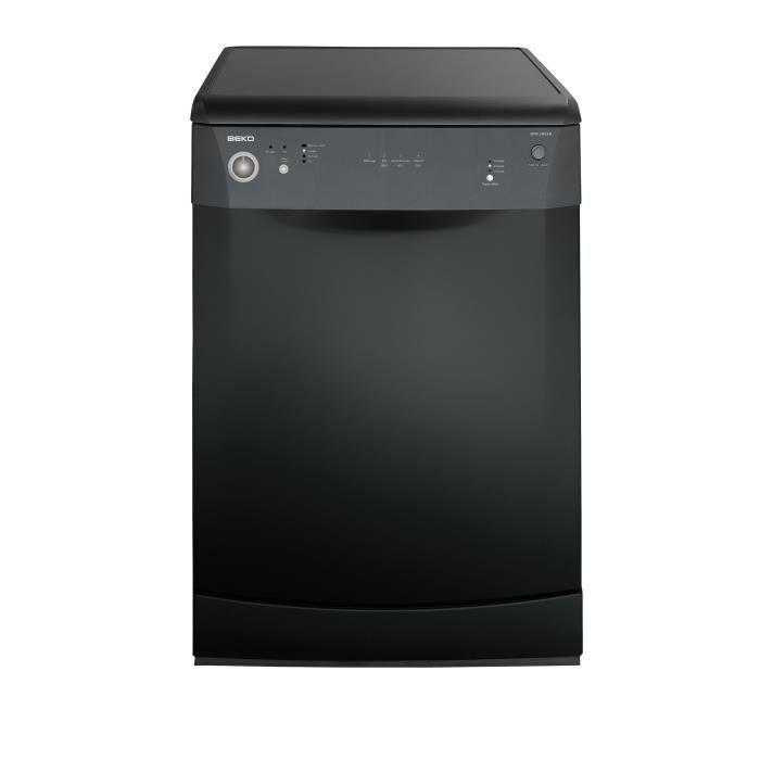 beko lave vaisselle dfn2423b achat vente lave vaisselle cdiscount. Black Bedroom Furniture Sets. Home Design Ideas