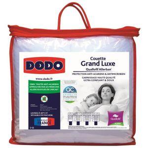 Couette dodo anti acarien 240 260 achat vente couette dodo anti acarien 2 - Couette dodo 240x260 ...