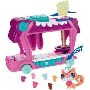 petshop glacier achat vente jeux et jouets pas chers. Black Bedroom Furniture Sets. Home Design Ideas