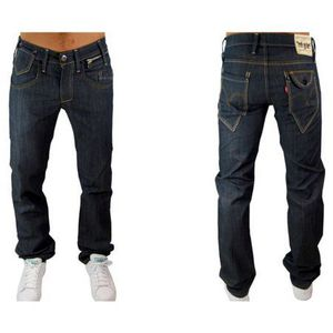 JEANS Jeans hommes Levis 504 Straight …
