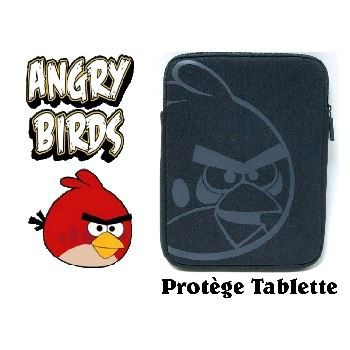 housse protection 2 angry birds prix pas cher cdiscount