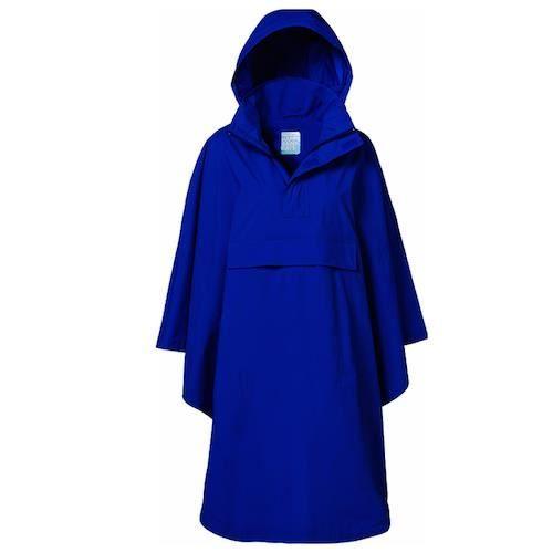 cape de pluie ruby royal blue achat vente imperm able. Black Bedroom Furniture Sets. Home Design Ideas