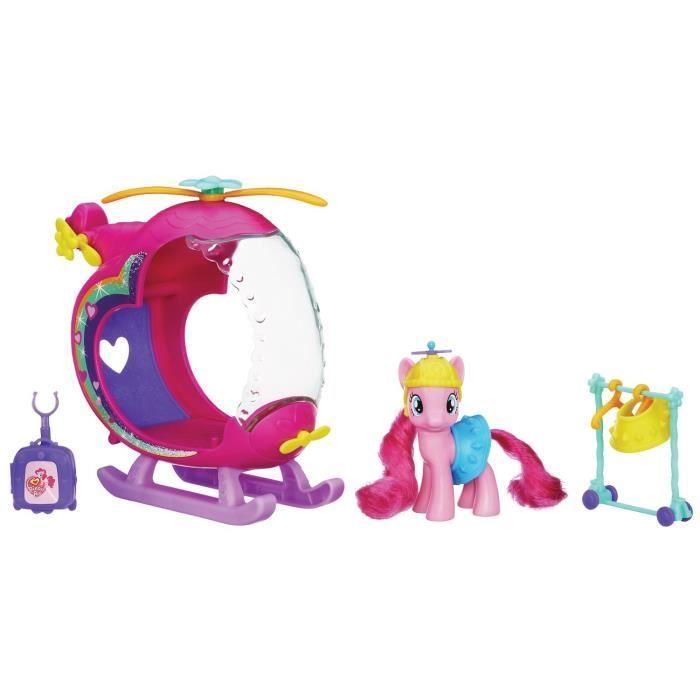 Hasbro my little pony  Achat / Vente jeux et jouets pas chers