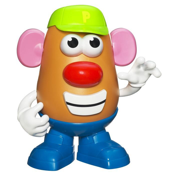 Playskool m patate sporty achat vente assemblage construction cdiscount - Monsieur patate toy story ...