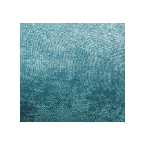 coussin en velours uni bleu p trole 40 x 40 cm achat vente coussin cdiscount. Black Bedroom Furniture Sets. Home Design Ideas
