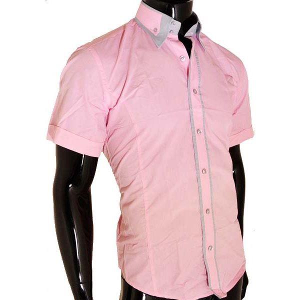 chemise manches courtes homme ro achat vente chemise chemisette chemise manches courtes. Black Bedroom Furniture Sets. Home Design Ideas