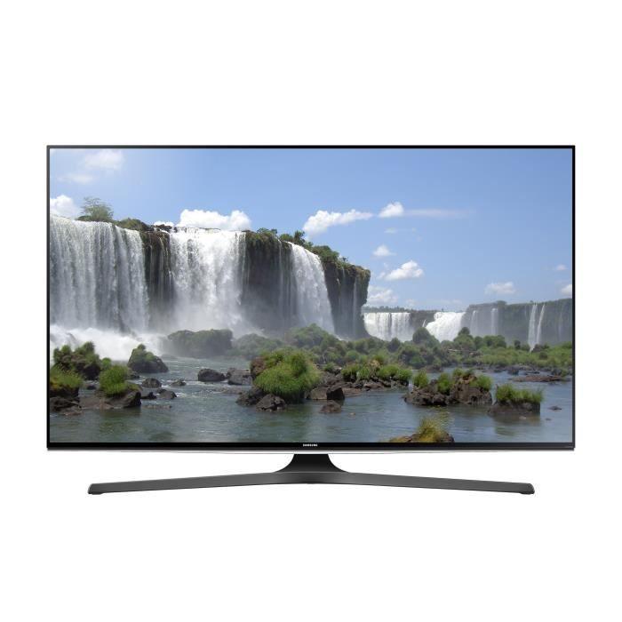 Téléviseur LED SAMSUNG UE40J6200AKXZF - TV LED Full HD 1080p 101c