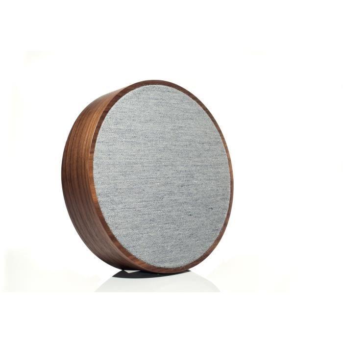 enceinte orb bois gris enceinte nomade avis et prix pas cher cdiscount. Black Bedroom Furniture Sets. Home Design Ideas