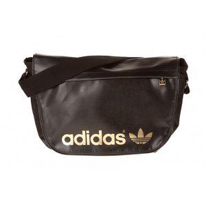 Adidas Noir Doré