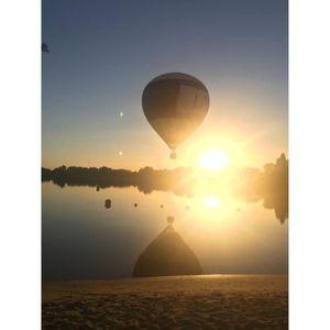 COFFRET SPORT - LOISIRS vol montgolfière semaine