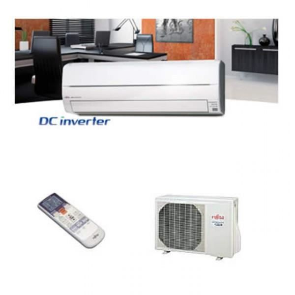 dc inverter r versible 7 1kw asyg24lfcc 878024 achat. Black Bedroom Furniture Sets. Home Design Ideas