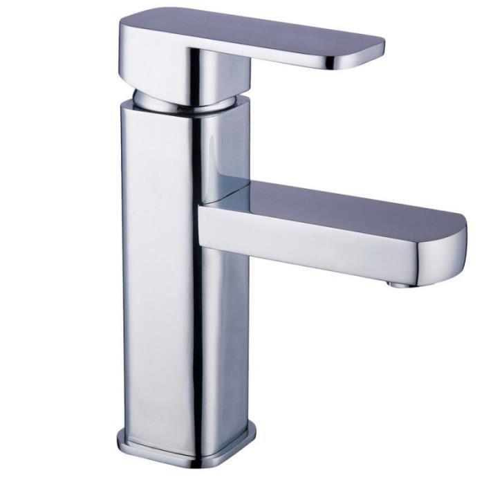 Robinet de salle de bain lavabo vier vasque 2301012 for Evier de salle de bain