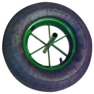 roue gonflable diam tre 400 moyeu acier achat vente brouette les soldes sur cdiscount. Black Bedroom Furniture Sets. Home Design Ideas