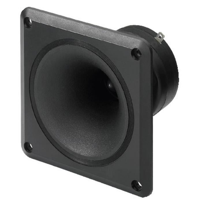 haut parleur d 39 aigu pi zo achat vente enceintes haut parleur d 39 aigu pi zo conomique cdiscount. Black Bedroom Furniture Sets. Home Design Ideas