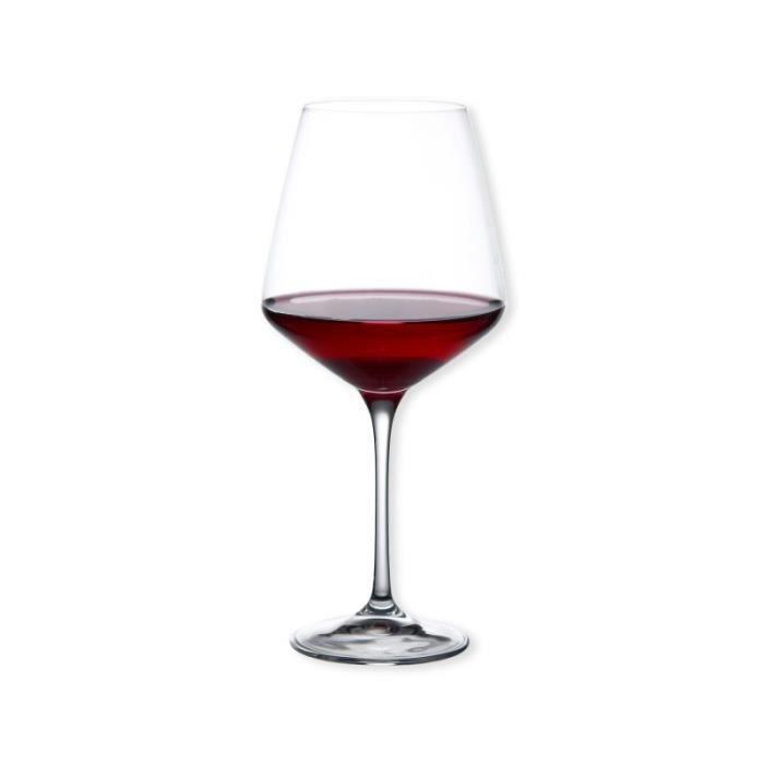 grand verre a vin achat vente grand verre a vin pas cher les soldes sur cdiscount cdiscount. Black Bedroom Furniture Sets. Home Design Ideas