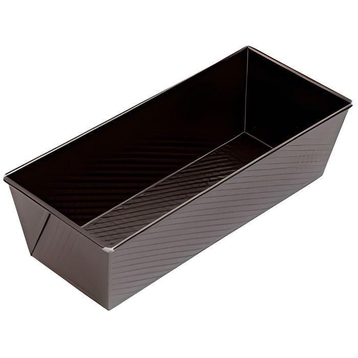 moule pain 35 cm noir achat vente moule moule. Black Bedroom Furniture Sets. Home Design Ideas