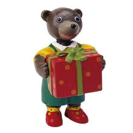 Papo 30024 petit ours brun cadeau achat vente figurine personnage papo - Petit ours brun piscine ...