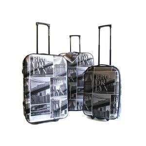 valise 23 kilo achat vente valise 23 kilo pas cher cdiscount. Black Bedroom Furniture Sets. Home Design Ideas