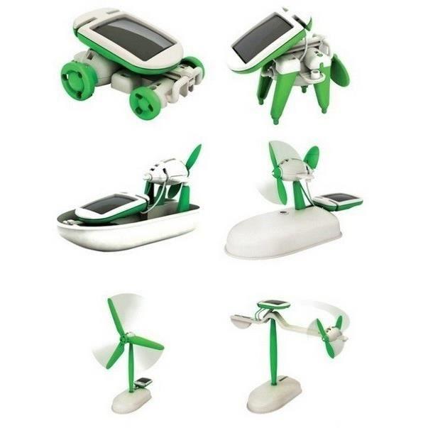 jouets de l 39 nergie solaire pour le plaisir et l. Black Bedroom Furniture Sets. Home Design Ideas