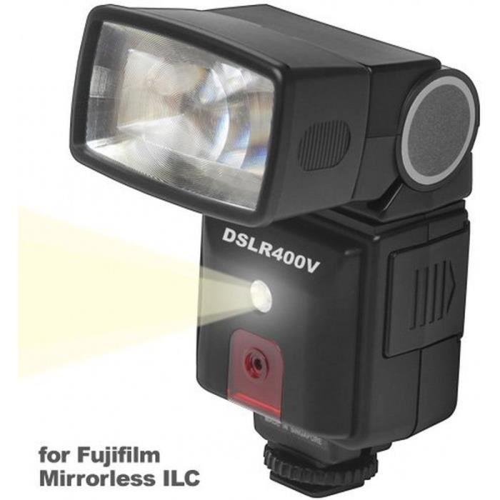 Flash dslr400v achat vente flash flash dslr400v moins cher 0689466733242 - Cdiscount vente flash ...
