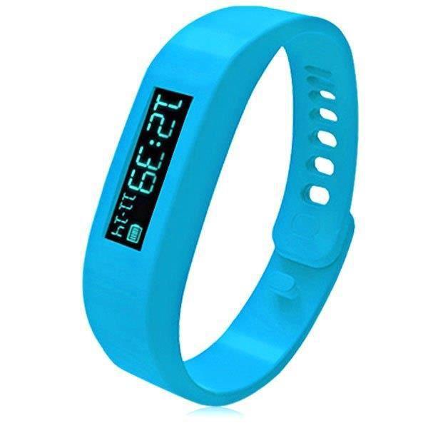 montre connectee oled mouvement bracelet sain avec podom tre sommeil surveillance calorie. Black Bedroom Furniture Sets. Home Design Ideas