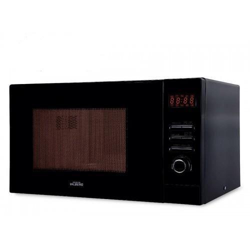 micro ondes 23l design black perfect achat vente micro ondes cdiscount. Black Bedroom Furniture Sets. Home Design Ideas