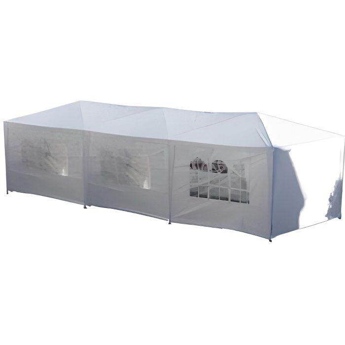 tonnelle barnum pavillon de jardin chapiteau achat vente tonnelle barnum tonnelle. Black Bedroom Furniture Sets. Home Design Ideas