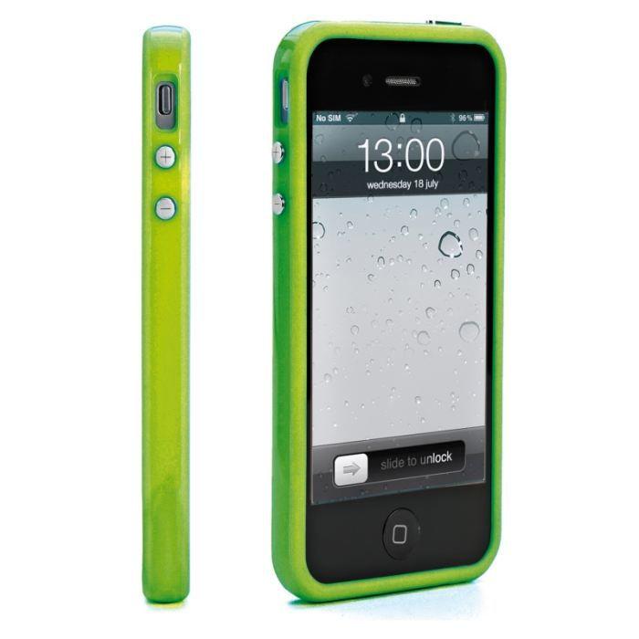 telephonie r coque iphone  muvit