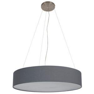 LUSTRE ET SUSPENSION Lustre - suspension 3 lumières Obi Ø60 cm E27 60 W