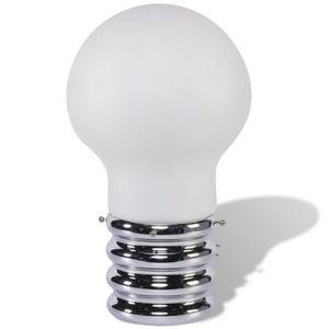 LAMPADAIRE Lampe de sol Grundig 47 x 25 cm