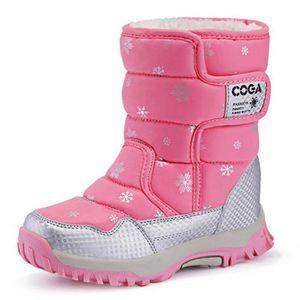 APRES SKI , SNOWBOOT Hiver Bottes après,ski Enfantes Unisexe Chaussure. \u2039\u203a