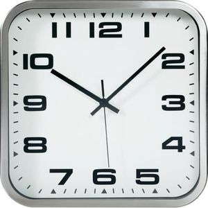 horloge murale carree achat vente horloge murale carree pas cher cdiscount