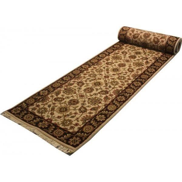 Tapis de couloir inde jeypoor achat vente tapis for Saint maclou tapis de couloir