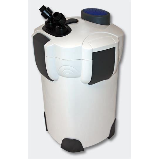 filtre externe aquarium 1000 l h 3 phases achat vente filtration pompe filtre externe