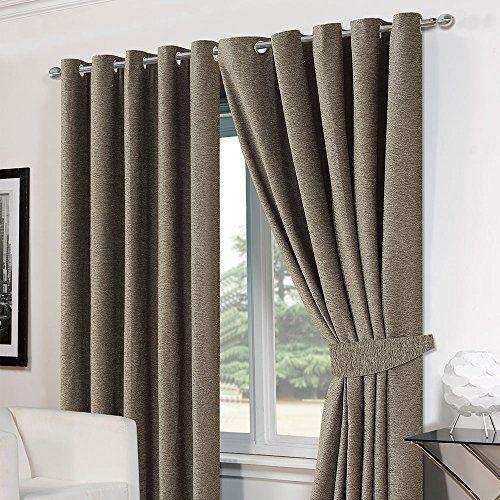 double rideaux moderne trendy pc m x m moderne diamant plaid blackout fen with double rideaux. Black Bedroom Furniture Sets. Home Design Ideas